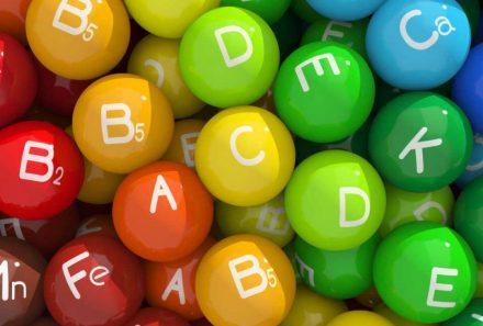 Saiba como reconhecer a falta de nutrientes no seu corpo